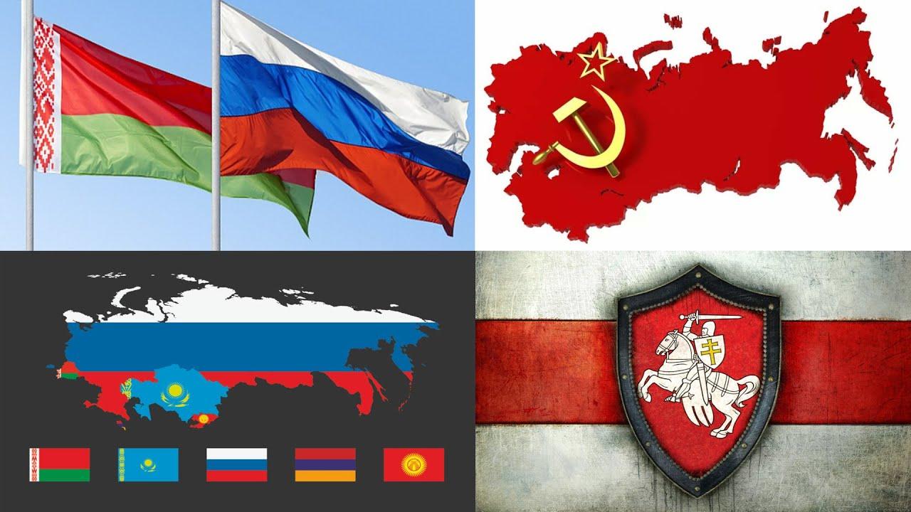 Выборы президента в Белоруссии: пора объединяться. Есть ли шанс у маленькой независимой страны?