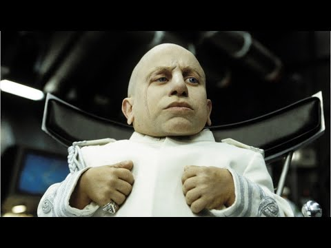 'Austin Powers' Star Verne Tro verne troyer