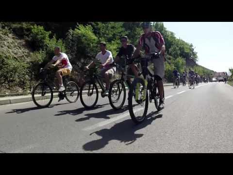 Tour de Culture Kosova 2015 - Video story