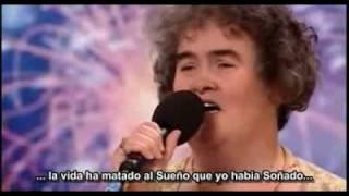 Video Susan Boyle - I dreamed a dream [Britains Got Talent 2009 (Episode 1 - Saturday 11th April)].flv download MP3, 3GP, MP4, WEBM, AVI, FLV Juni 2018