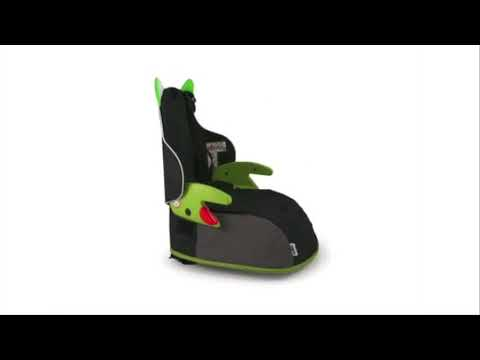 Trunki BoostApak Car Booster Seat And Backpack