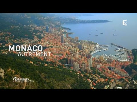 CHRONIQUES MEDITERRANEENNES - Monaco autrement