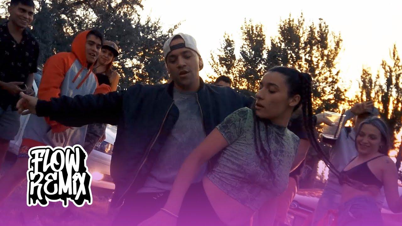 Kandyel - LE DOY (Videoclip Oficial) Prod. Seba Vallejos