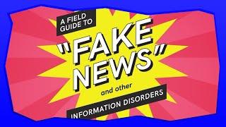 Origin of the Fake News Narrative