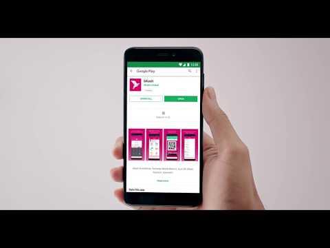 Download bKash app from Google Play || গুগল প্লে থেকে বিকাশ অ্যাপ ডাউনলোড করুন