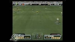 RedCard 20-03 PlayStation 2 Gameplay_2002_04_03