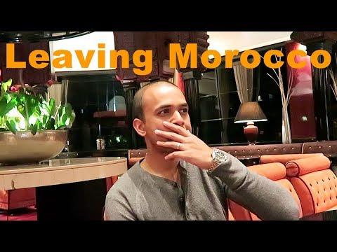 Casablanca to Central African Republic on Royal Air Maroc