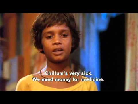 3 scenes from Salaam Bombay. I do not own the rights