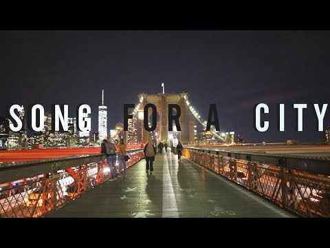 Victoire Oberkampf - Song for a city