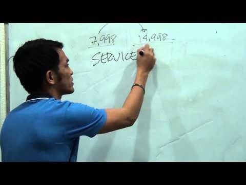 UPS Business Presentation