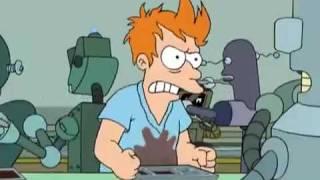 Futurama Change Places High Quality File2HD com