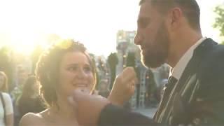 Кирилл и Аня - волшебная свадьба  - 15 09 18