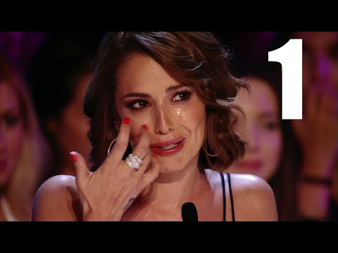 X Factor Emotional & Inspiring Auditions PART 1