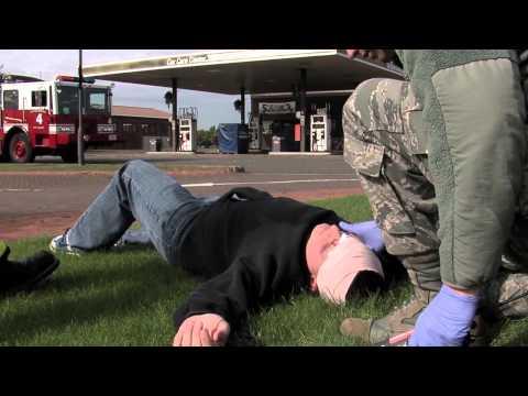 Emergency Management Exercise