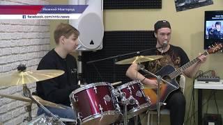 Бесплатные уроки игры на барабанах в Нижнем Новгороде