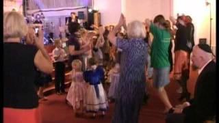 группа прославления на 20 летии Евреев за Иисуса