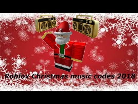 Full Download] Roblox Christmas Music Codes P 1