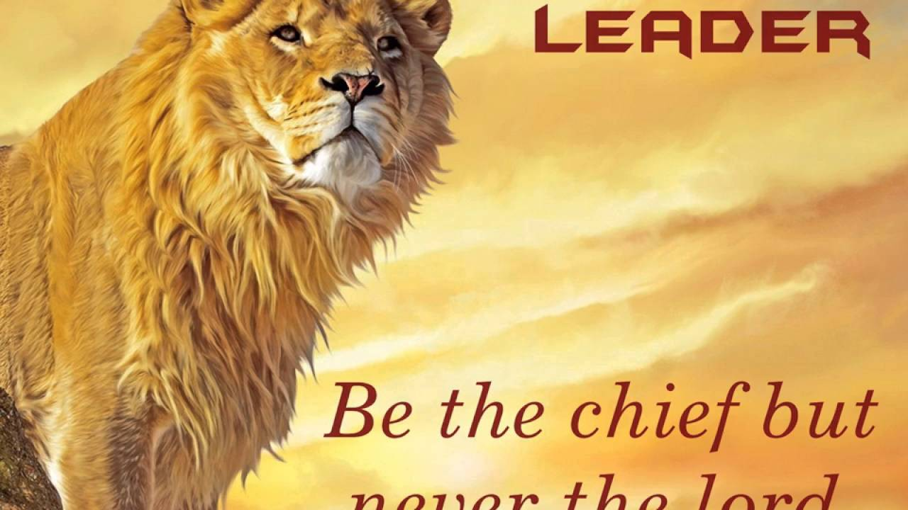Quotes On Leadership Best Quotes About Leadership  Youtube