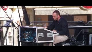 Libor Smoldas Organ Trio: K Stands For Kenny