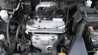 Двигатель Mitsubishi для Lancer (CS/Classic) 2003-2006