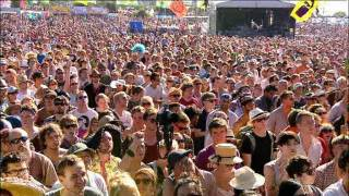 TV On The Radio - Will Do - Glastonbury 2011