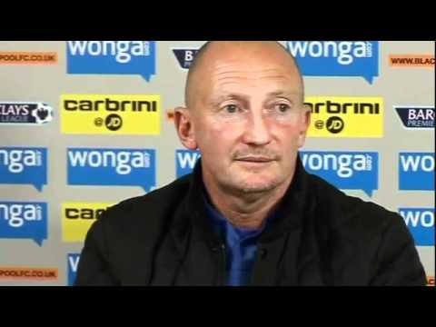 Holloway gets emotional over Plymouth plight