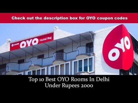 top-10-best-oyo-rooms-in-delhi-under-rs-2000