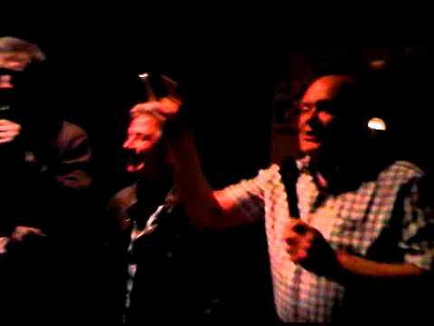 karaoke at the grove 10
