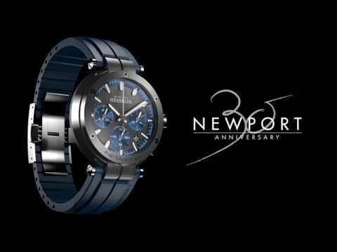 Michel Herbelin Newport Chrono Automatique Limited Edition