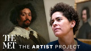 The Artist Project: Julie Mehretu