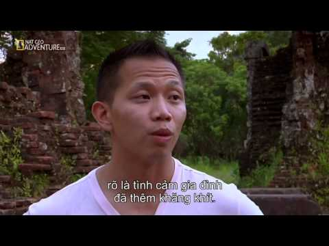 Travel Vietnam, Vietnam Tours 2014 - 2015, Video by National Geographic