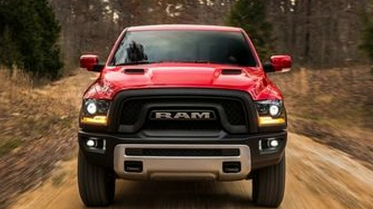 2018 Ram 1500 Redesign Release Date Changes Specs