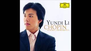Yundi Li - Chopin Scherzo No. 1 in B Minor, Op. 20