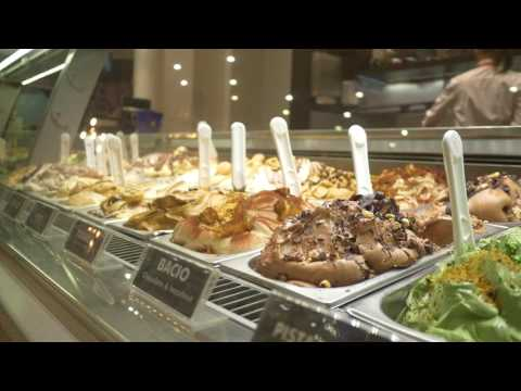 BIG REVIEW TV - Brunetti Cafe Melbourne