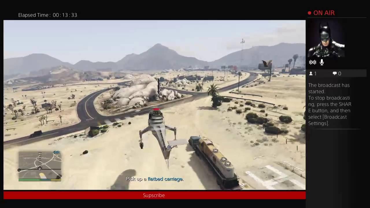 Gta 5 story mode the final heist
