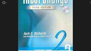 [Download] Interchange Level 2 - Third Edition [PDF] [Descargar] [MEGA]