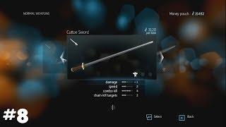 Assassins Creed Liberation HD - Gameplay Walkthrough - Part 8