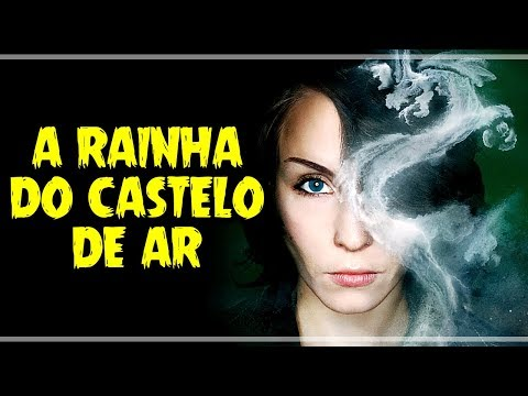 Trailer do filme A Rainha do Ar