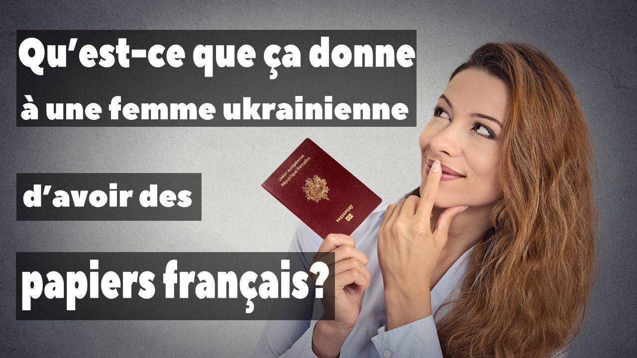 Agence de rencontre ukraine