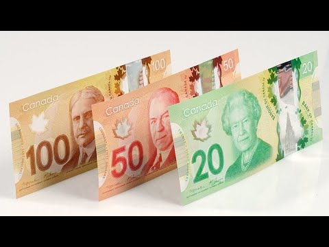 Canadian currency review | Canadian dollar | Canadian polymer currency
