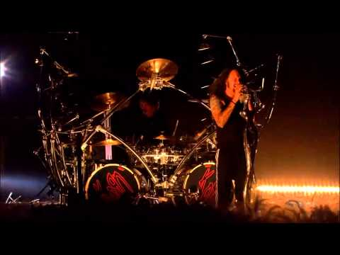 Korn - Are you ready to live - Live The Encounter