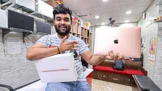 2020 MacBook Air Unboxing | My New Apple Macbook Air From Youtube Money 💰