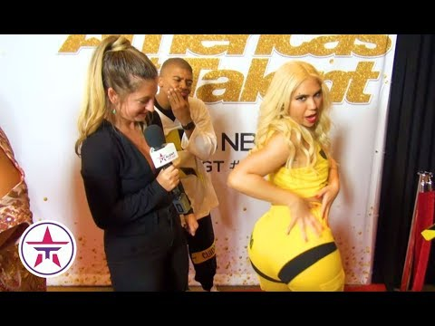 America's Got Talent: Da Republik TAKE SIDES On Cardi B Vs. Nicki Minaj BEEF!