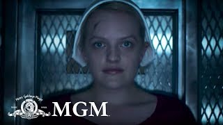 The Handmaid's Tale | Season 2 Trailer (HD) | MGM