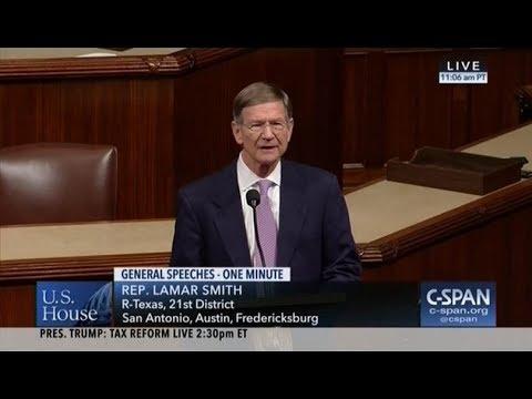 Rep. Smith: Report Devastating to Democracy
