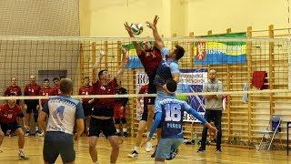 IV liga: SPS Volley Ostrołęka - MUKS Volley Płock