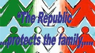 Constitution of the Italian Republic