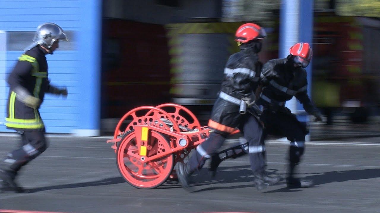 Jsp Passion Pompiers