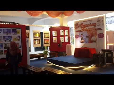 Tempoa Art Gallery dan the tempoa Jelutung