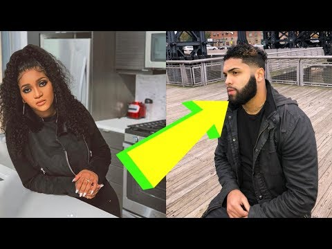 DOMO WILSON SAYS LOU VALENTINO'S EXES CAME TO HER AS A WOMAN AND MADE HER RETHINK THINGS